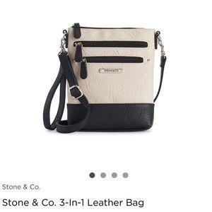 Stone & Co. Bag